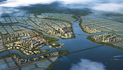 紅島經濟區:全力以赴打好房地產市場整頓攻堅戰