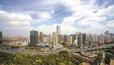 长宁:全力保障第二届中国国际进口博览会