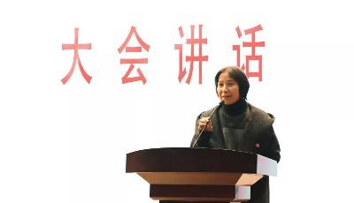 青岛九中2019-2020学年度团员代表大会暨学生代表大会顺利举行