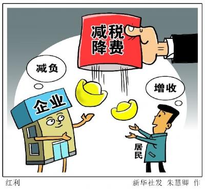 """中国营商环境""""晴雨表""""怎么看?"""