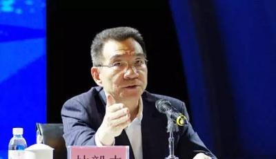 蓝色大讲堂 | 林毅夫:从全球看未来中国