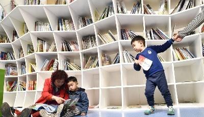 """青岛市图书馆数字资源助力市民""""宅""""阅读"""
