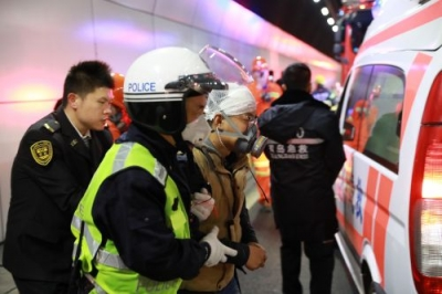 青島市大應急格局初步形成