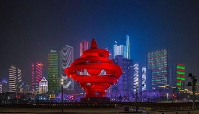 """點亮城市""""夜經濟"""",期待城市文化""""賦能"""""""