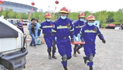青岛已有132个宏观地震监测点 新预警系统2022年投入使用