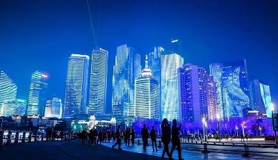 """理上网来 攸关山东经济未来的这些大""""势"""""""