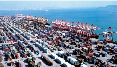 中國海洋科技創新指數居全球第五