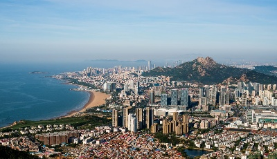 加快建设开放创新怡居的山海品质新城  崂山区擘画经济高质量发展蓝图