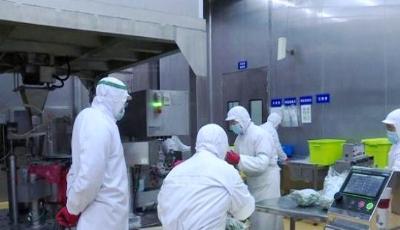 【地评线】齐鲁网评:复工复产,精准防控疫情不可掉以轻心