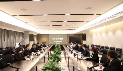 青岛市应急局与青岛海信网络科技签署智慧应急战略合作框架协议