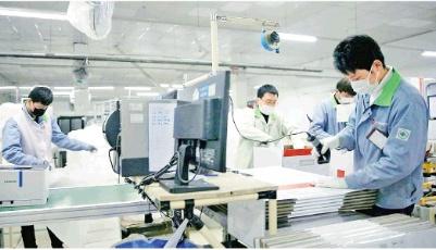 青岛市一季度新设外资企业244户 同比增长41.86%