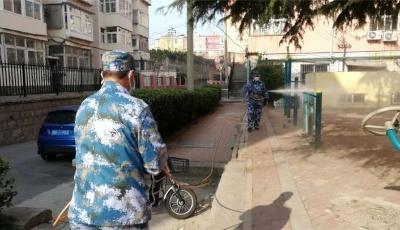 珠海路街道:道德模范、志愿者带您探店