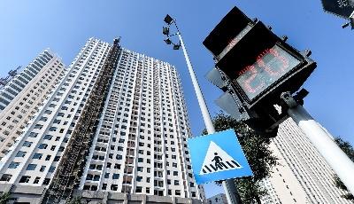 青岛上半年新房成交56768套  价格与去年基本持平成交量同比下降6.87%