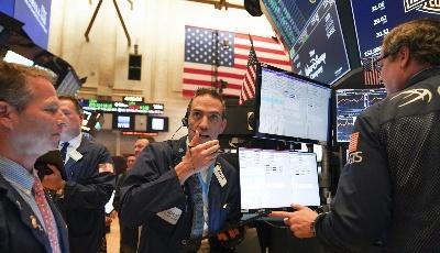 觀察│資本市場的危與機