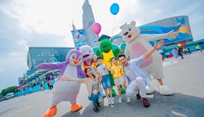 青岛海昌极地海洋公园将于3月27日恢复开园