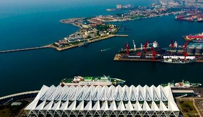 解讀青島經濟半年報:服務業復蘇向好 新動能引領增長