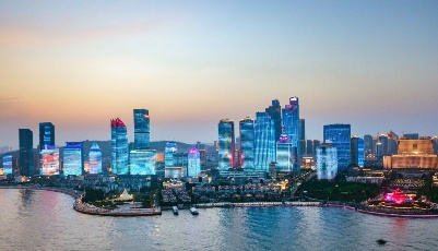 王清憲:打造智能新能源汽車產業和科技生態