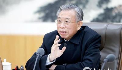 劉家義在山東代表團審議政府工作報告時強調 堅持以保促穩穩中求進 確保完成全面建成小康社會目標任務