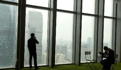 为房地产企业纾困不是放松调控