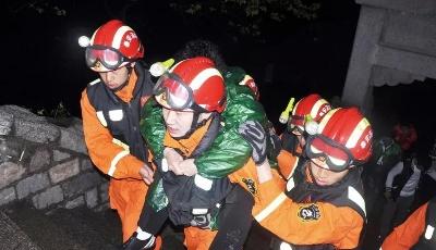 青岛市森林专职消防员招录公告