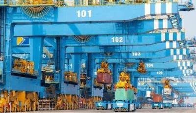 前7個月山東外貿進出口總值11378.3億元 7月份進出口增長9.2%