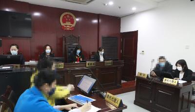 滥用管辖权异议一当事人被李沧法院罚款3000元