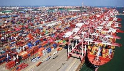 前7個月青島跨境電商進出口激增3.4倍 民營企業進出口增長11.4%