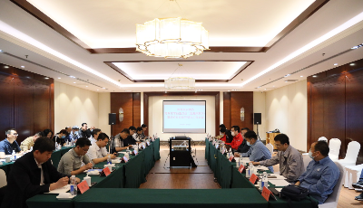 国务院安委办危险化学品重点县专家指导服务第三轮第五组在青岛开展服务