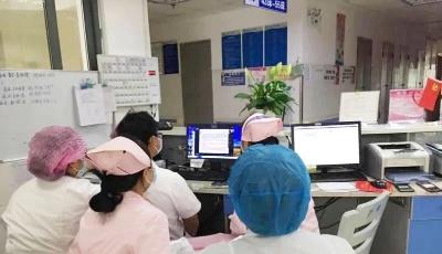 """青岛安顺陇南三地妇幼健康""""互联网+""""培训如火如荼"""