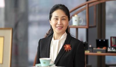 青岛旅游集团王红:服务业互联网或是未来旅游城市经济发展的新方向