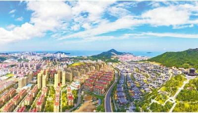 解讀青島經濟半年報:投資同比增長4.0%  回升態勢明顯