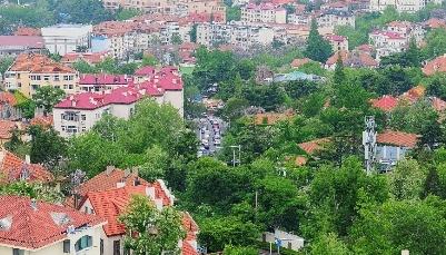 島城端午迎客83.91萬人次 鄉村近郊游人氣旺