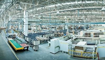 山东发布传统产业智能改造三年计划:推动万企转型、完成4000亿投资