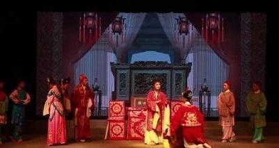 歷史鉤沉|青島呂劇溯源