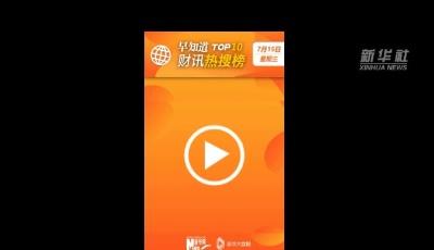 首頁財訊|熱搜榜TOP10