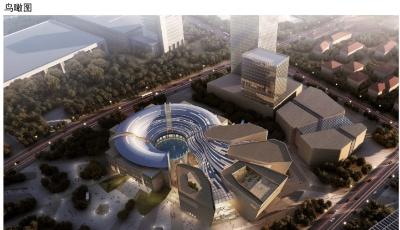 崂山区多项规划提升区域整体品质  博物馆拟扩建新馆 青岭路增加停车位