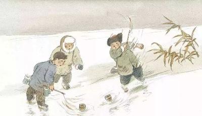 薦書|《北國少年行》:追憶本真而純粹的童年