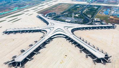 青岛胶东国际机场停车收费标准发布!公开征求意见