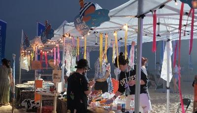 创意推介 萌趣代言 大型暑期亲子嘉年华燃动胶东五市旅游市场