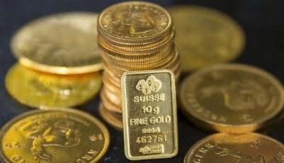 視頻丨黃金價格破紀錄,情況復雜了……