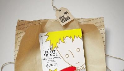 新書|不一樣的《小王子》 苑子文的童話世界
