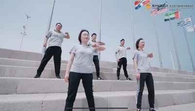 【全国保险公众宣传日】阳光产险青岛分公司组织开展7.8全国保险公众宣传日活动
