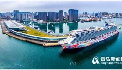 对标上海,青岛如何借势打造国际航运中心?