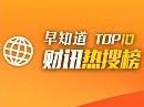 首頁財訊|熱搜榜TOP10(2020.7.10)