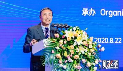"""大发快3社会科学院副院长蔡昉:""""三低""""成为新经济趋势 消费应发挥更大拉动作用"""