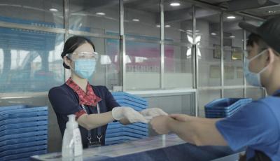 再獲滿意度全球第七、全國第四  青島機場服務對標國際標準獲贊