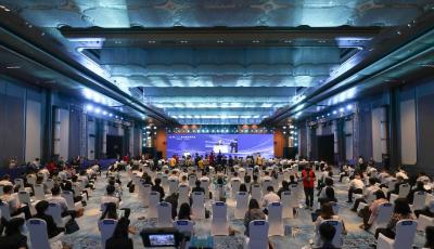 第二十二届中国科协年会共谋形成国内国际双循环新格局