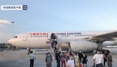 """又一航班緊急備降,艙內視頻曝光!空客A330一天兩次""""驚魂"""""""
