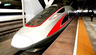 国庆节期间青岛西站增开六趟列车