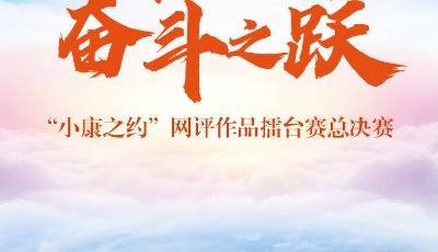 """评论:在齐鲁大地""""稻菽千重浪""""里探寻""""小康密码"""""""